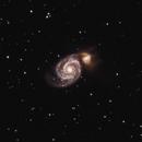 Whirlpool Galaxy M51,                                Ole myrvoll