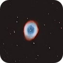 Ring Nebula M57,                                Cristian Rodriguez