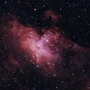 M16 - Eagle Nebula,                                Joshua Millard