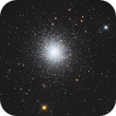 Good old M13, NGC6207 and IC4617,                                Okke_Dillen