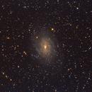 NGC 6744 ZWO ASI 071,                                Ben S Klerk