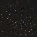 M38 - Starfish Cluster,                                Ron