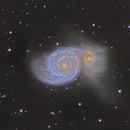 M51,                                Minseok.Chang