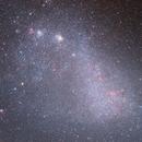 Small Magellanic Cloud,                                Roberto Colombari