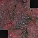 IC 1396,                                astrolab68