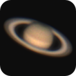 First Saturn of the season,                                Norman Revere