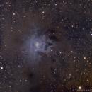 NGC 7023 IRIS NEBULA,                                Themis Karteris