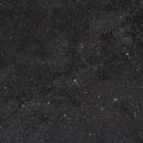 Cassiopeia Widefield [50mm],                                ThomasR