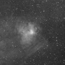 NGC1491,                                Juergen