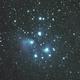 First light on M45,                                Abell1689
