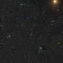 Barnard 26, Barnard 29,                                Wilson Yam