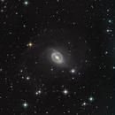 galassia Ngc1512,                                Rolando Ligustri