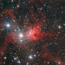 IC 417 a NGC 1931,                                Stanislav Holub