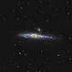 NGC 4631,                                Carsten Dosche