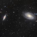 M81 & M82,                                Lukasz Socha