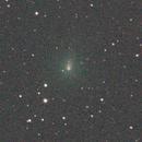 Comet 2019 Y4 Atlas Animation,                                Elmiko