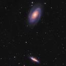 M81  M82,                                Maurizio Scanavino