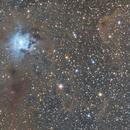 Iris Nebula,                                julianr