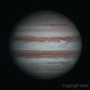 Jupiter,                                GMcI