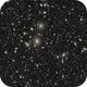 Abell 426 Galaxy Cluster,                                Dan Wilson