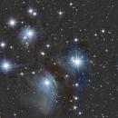 M45,                                Apollo