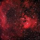 NGC 7822,                                Gianni Carcano