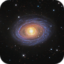 NGC1398,                                Philippe BERNHARD