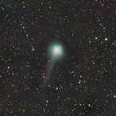 Comet Lovejoy C/2014 Q2,                                The-Reverend-JT
