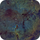 IC1396 and the Elephant's Trunk Nebula,                                Ilyoung, Seo