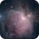Great Orion Nebula - M42,                                Hartmuth Kintzel