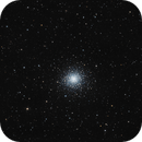M92 - In the Shadow of M13,                                Frank Rogin