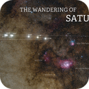The Wandering of Saturn,                                Gabriel R. Santos...