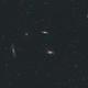 M66, M65 & NGC 3628,                                  FranckIM06