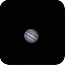 Jupiter With Moons,                                mikenc