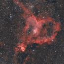 IC405 - Cassiopeia,                                Emmanuel Fontaine