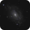 NGC 5585,                                Gary Imm