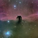 ic434 Horse head nebula,                                Turki Alamri