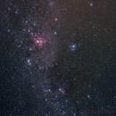 Eta Carinae,                                Rodrigo Guilherme