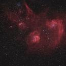 Clusters and nebulae in Auriga,                                Jacek Bobowik