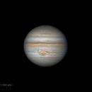Jupiter: June 27, 2021,                                Ecleido Azevedo