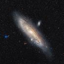 M31,                                Philippe BERNHARD