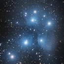 Pleiades,                                Marcin Kuś