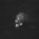 NGC 6334,                                Rodrigo Andolfato