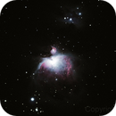 M42 - First finished AP,                                seigell