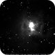 NGC 7023 - C 4 - Iris Diffuse Reflection Nebula + Open Star Cluster Collinder 427 in Cepheus,                                roelb
