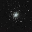 M92 - Globular cluster in the constellation Hercules.,                                Bill