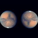 Mars 15 Sep 2020 - 1 hour WinJ Composite,                                Seb Lukas