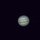 Jupiter animation,                                Giovanni Fiume