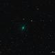 Comet Atlas (C2019 Y4),                                mirco caffelli