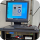 """New 20"""" Scope:  A Portable Set Up for Testing,                                John Hayes"""
